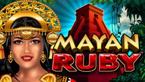 Mayan Ruby